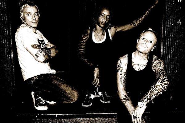 The Prodigy está oficialmente «de vuelta en el estudio» trabajando en nueva música
