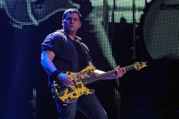 Wolfgang Van Halen terminó la grabación de su álbum solista