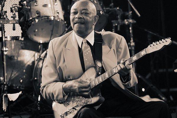 Falleció a los 82 años Eddie Willis, miembro de los Funk Brothers del sello Motown