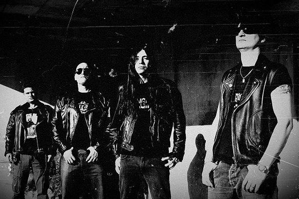 Sangre Argenta presenta en vivo su flamante álbum «Inconquistable»