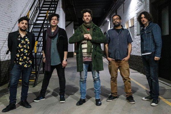 """Palo Pandolfo estrena la segunda temporada de """"El Vuelo del Dragón"""""""