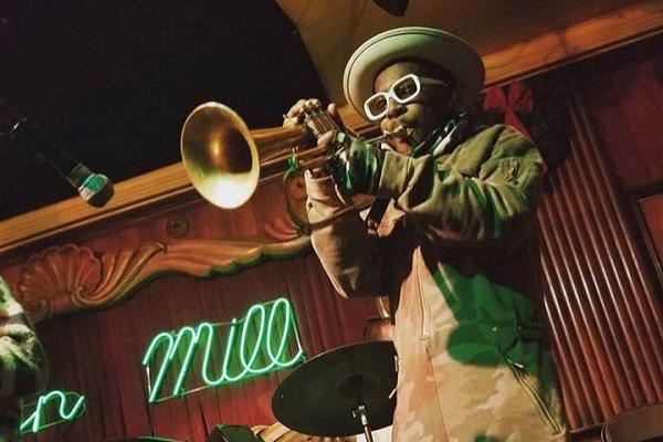 Falleció a los 49 años el trompetista de jazz Roy Hargrove