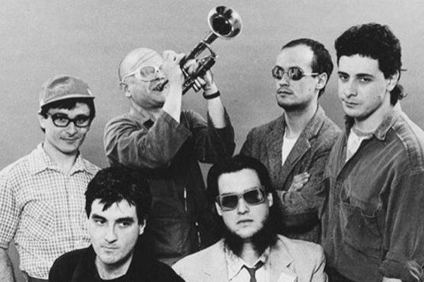Hace 35 años debutaba discográficamente Sumo, marcando un quiebre en el rock argentino