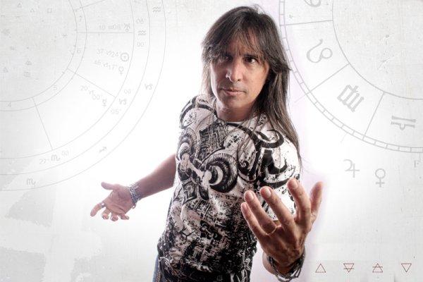 Adrián Barilari adelanta su álbum «Infierock» con «En Este Mismo Lugar»