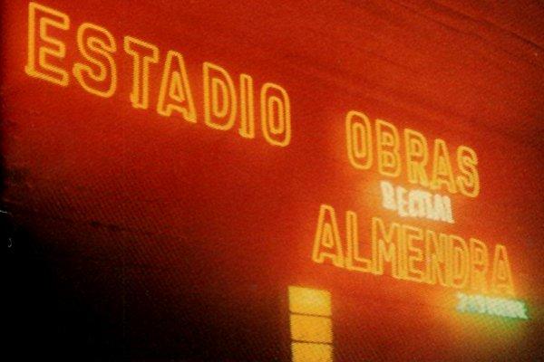 Reeditan el clásico disco en vivo «Almendra en Obras»
