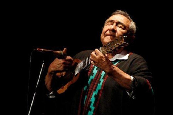 Falleció a los 80 años el folclorista Jaime Torres