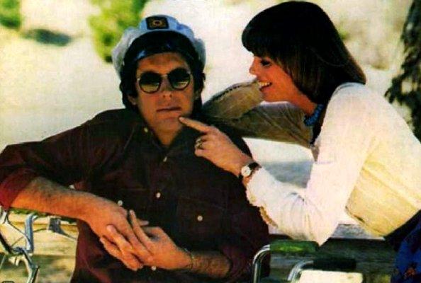 Falleció Daryl Dragon, parte del dúo pop de los 70 The Captain & Tennille