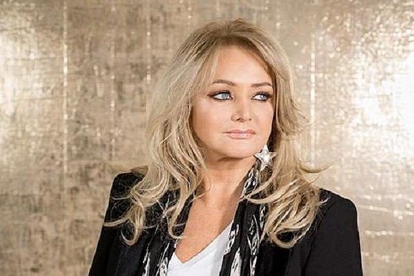 Bonnie Tyler anuncia nuevo disco con invitados y estrena el primer single
