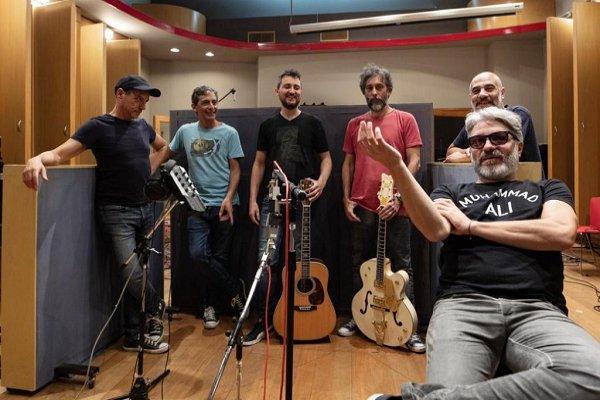 """Estelares presenta """"Ríos de lava"""", un adelanto de su próximo álbum"""