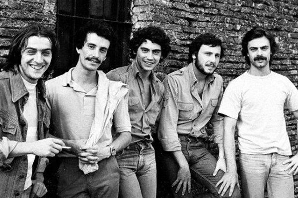 Casi 40 años después publican el disco de la banda rosarina Irreal