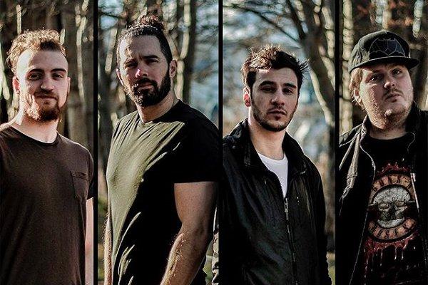 La banda fueguina Vozenoff busca «La oportunidad»