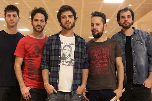 El Bordo presenta el videoclip de «En el fondo del mar»