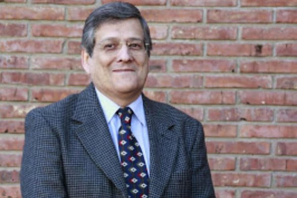 Falleció el locutor nicoleño Rubén Osmar Lescoulié