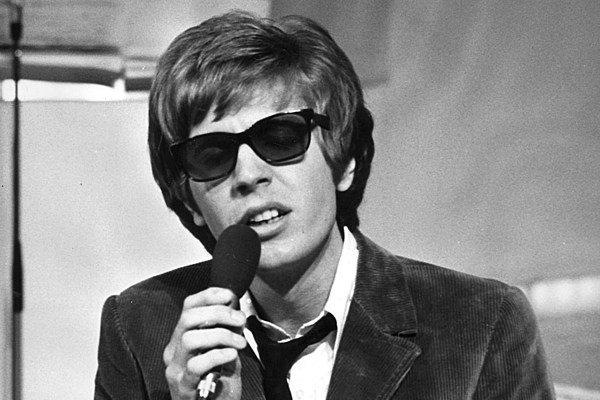Falleció a los 76 años el influyente músico Scott Walker