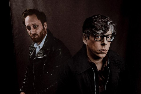 The Black Keys estrenó «Crawling Kingsnake», un adelanto del álbum de covers de blues «Delta Kream»