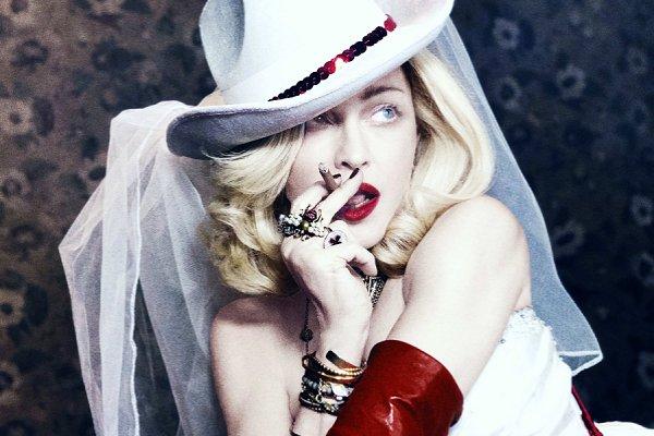 Madonna pospone el inicio de la gira «Madame X»