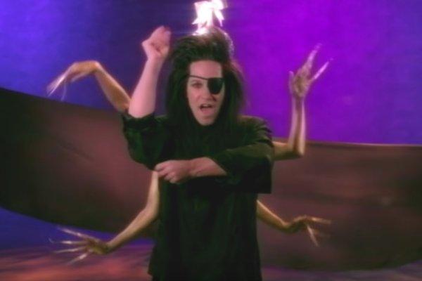 """Paul Rudd y Jimmy Fallon recrean el videoclip de «You Spin Me Round"""" de Dead Or Alive"""