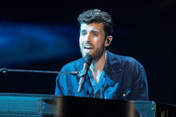 Holanda se quedó con el triunfo en el festival de Eurovisión