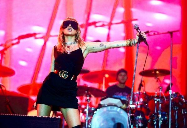 Miley Cyrus: «Mi próximo álbum será un reflejo de quién soy»