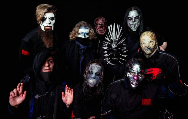 Slipknot publica nueva canción y video, «Solway Firth»
