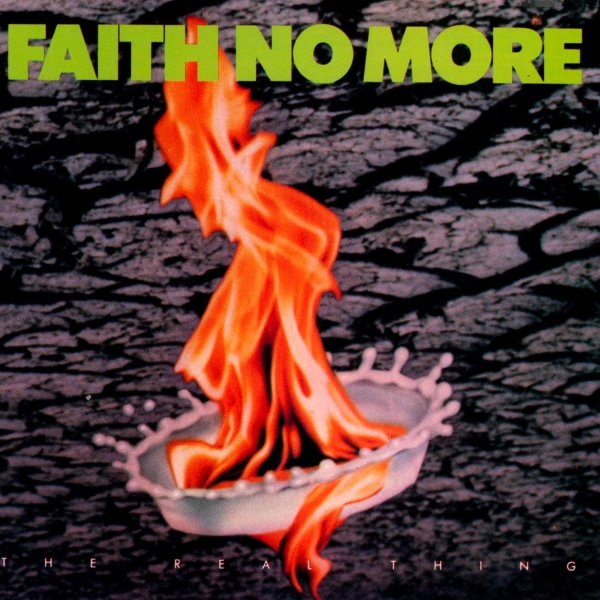 Hace 30 años, Faith No More rompía los moldes con su álbum «The Real Thing»