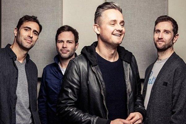 Después de siete años, Keane anuncia nuevo álbum y adelanta el primer single
