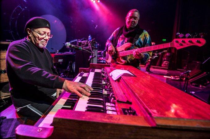Murió a los 81 años Art Neville, estrella del funk de Nueva Orleans