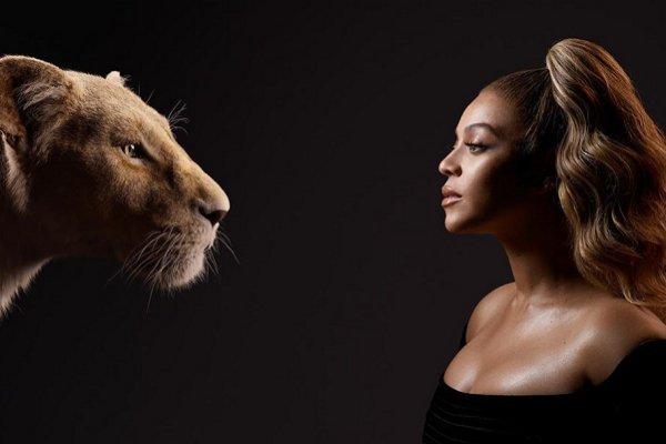 Beyoncé publicó el videoclip de la canción «Spirit», inspirada en «El Rey León»