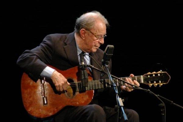 Murió a los 88 años João Gilberto, el padre de la bossa nova