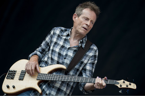 John Paul Jones presenta un nuevo proyecto, Sons of Chipotle