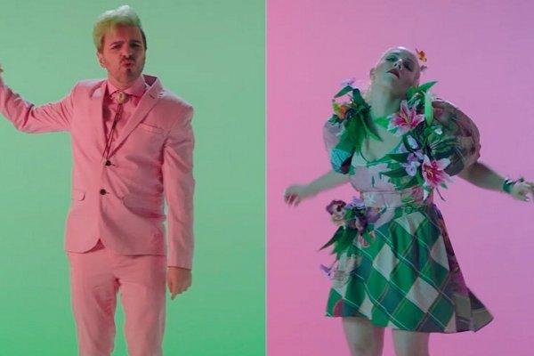 Miranda! estrenó el colorido videoclip de «Me gustas tanto»