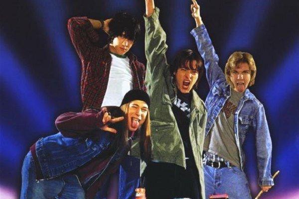 Hace 20 años se estrenaba «Detroit Rock City», la película que terminó con la reunión de Kiss