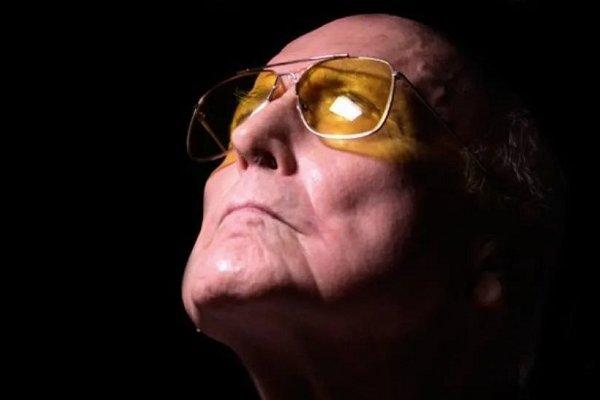 Murió el reconocido ufólogo Fabio Zerpa, quien inspiró uno de los hits de Andrés Calamaro