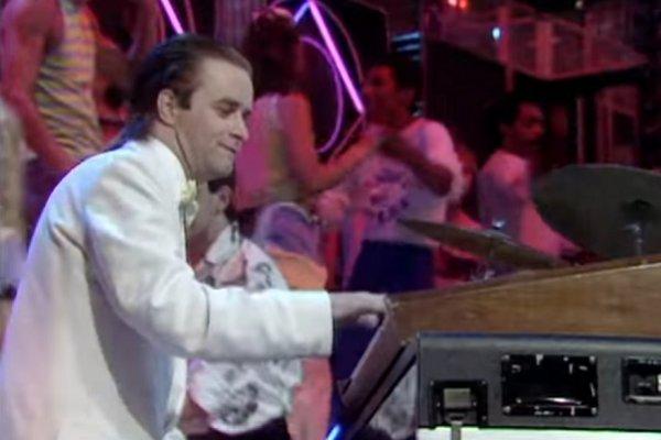 Murió a los 67 años Ian Gibbons, ex tecladista de The Kinks