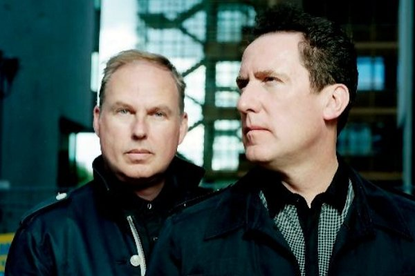 Orchestral Maneuvers In The Dark (OMD) prepara un box set por sus 40 años de carrera