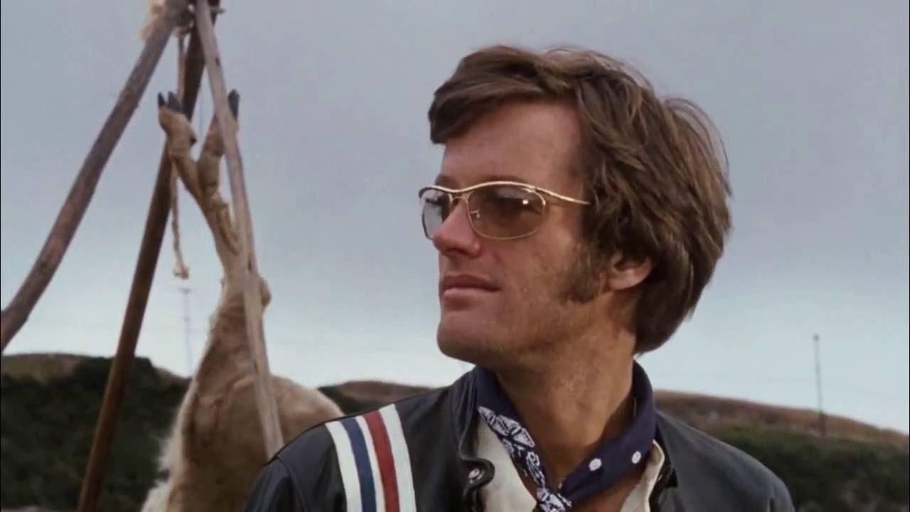Falleció Peter Fonda, protagonista de «Easy Rider» y emblema de la contracultura