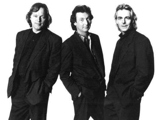 Editan en vinilo y CD el concierto de Pink Floyd «Live at Knebworth 1990»