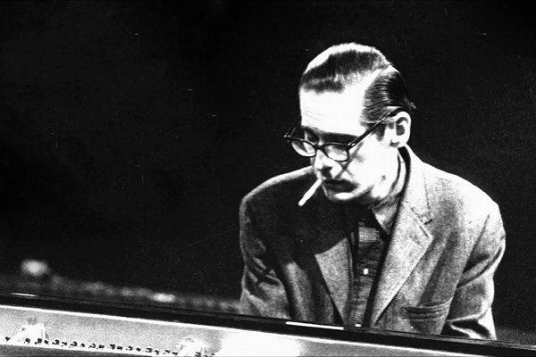 Homenajean a Bill Evans con un concierto de jazz en el Teatro Municipal Rafael de Aguiar