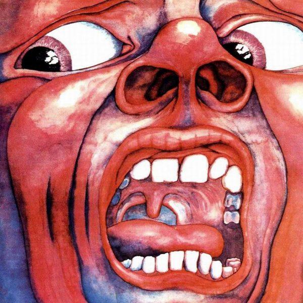 Cumple 50 años «In the Court of the Crimson King», el «disco de la cara» de King Crimson