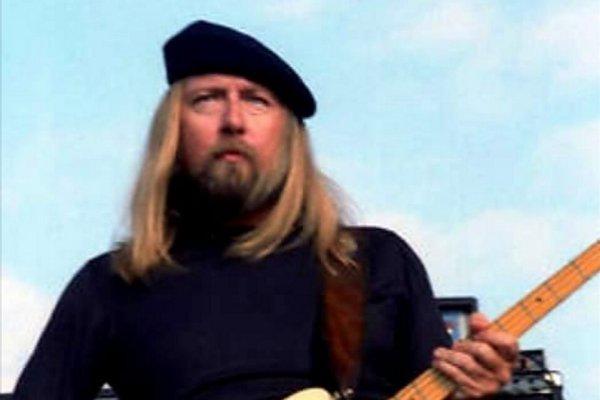 Murió Larry Junstrom, fundador de Lynyrd Skynyrd y bajista de .38 Special