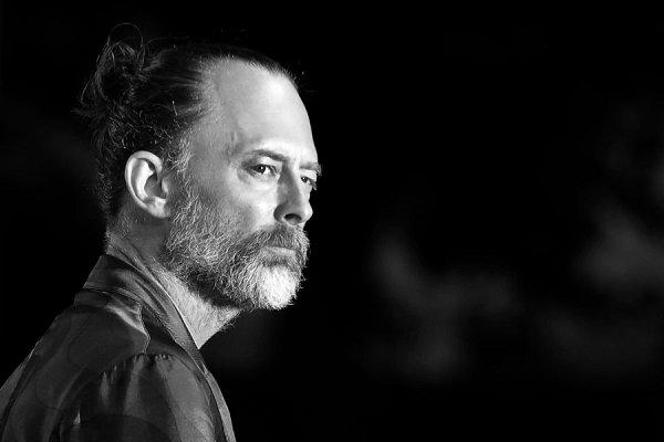 Thom Yorke: «Vivimos en tiempos extraños»