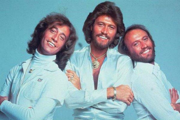 El productor de «Bohemian Rhapsody» prepara una biopic sobre los Bee Gees