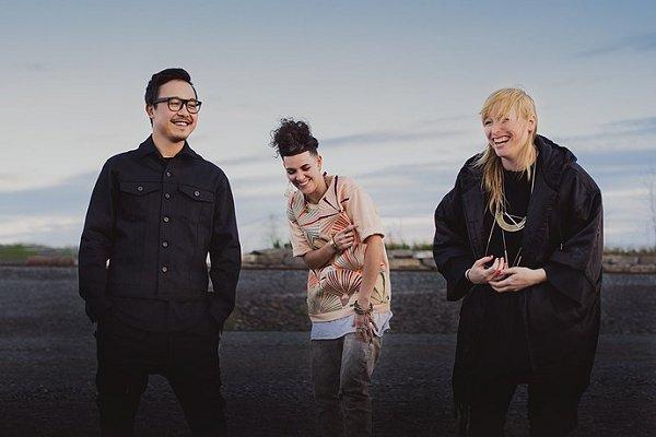 La banda canadiense Random Recipe actuará en Buenos Aires, Rosario y Paraná
