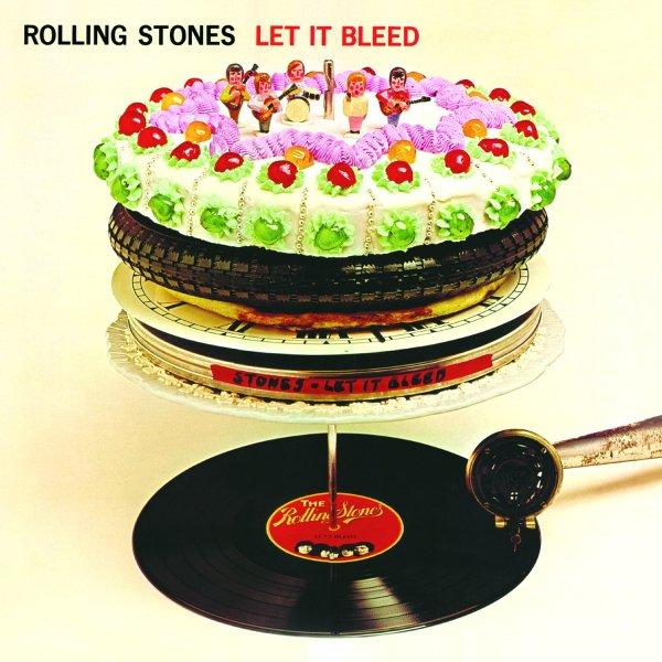 Hace 50 años, los Rolling Stones despedían la década del 60 con «Let It Bleed»