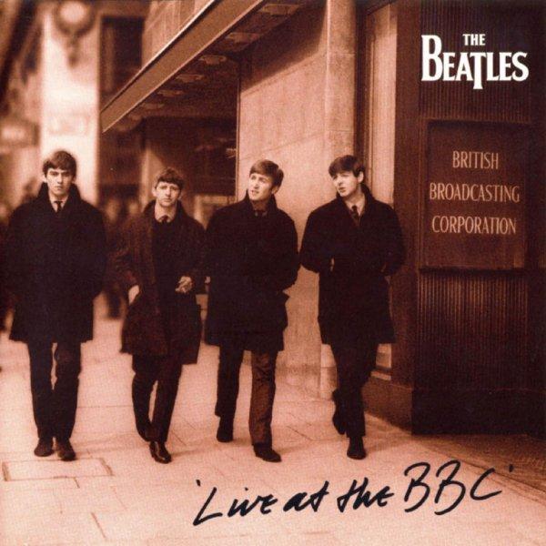 Hace 25 años, los Beatles desenterraban rarezas en «Live at the BBC»
