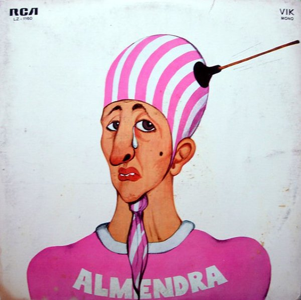Cumple medio siglo el emblemático LP debut de Almendra