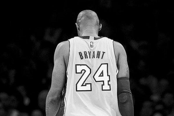 El mundo de la música reaccionó ante la sorpresiva muerte de Kobe Bryant