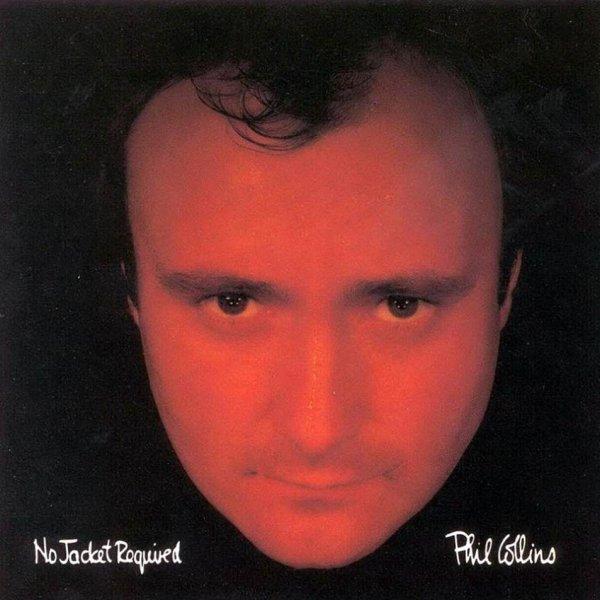 Hace 35 años, «No Jacket Required» enviaba a Phil Collins al estrellato mundial