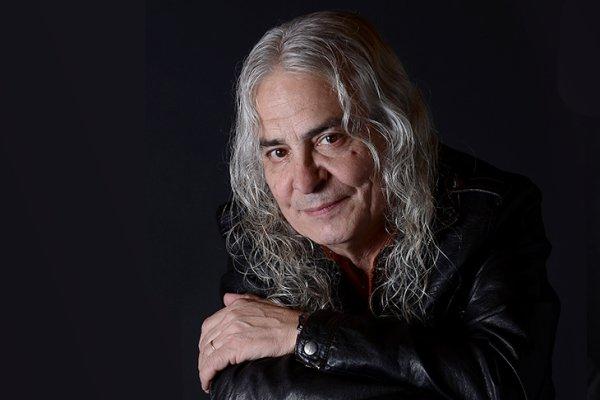 El baterista Rodolfo García, con muerte cerebral tras sufrir un ACV