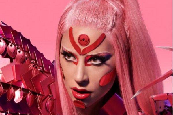 Lady Gaga publicará su álbum «Chromatica» el 29 de mayo